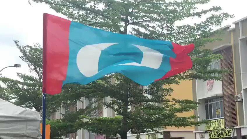 Selamat menyambut ulangtahun Ke 19 parti keADILan kpd semua anggota d seluruh Malaysia @anwaribrahim @drwanazizah https://t.co/1BRWOkYuwh