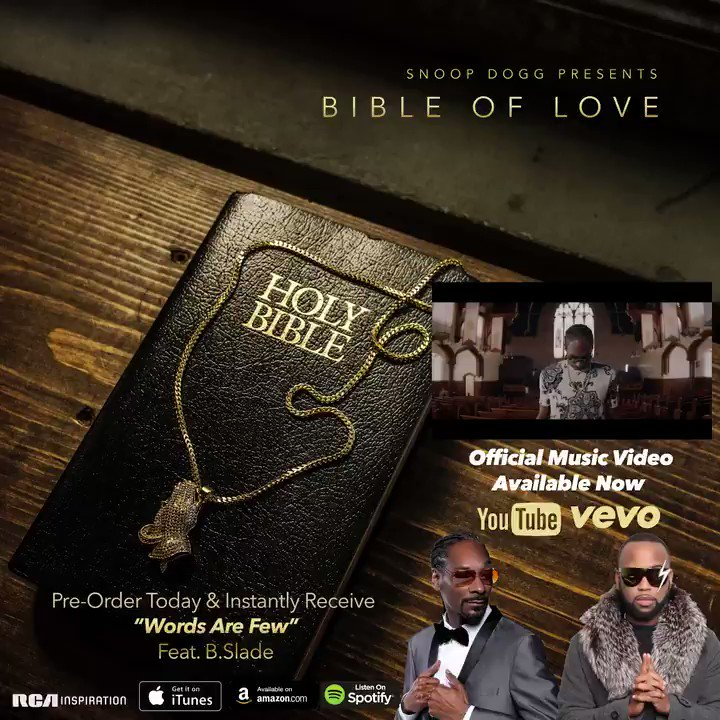 wouldnt have been the full #BibleofLove album without my neffew @BSladeNow ????????get it 2day https://t.co/hajNR8u1lw https://t.co/4Xj5lC9aYr
