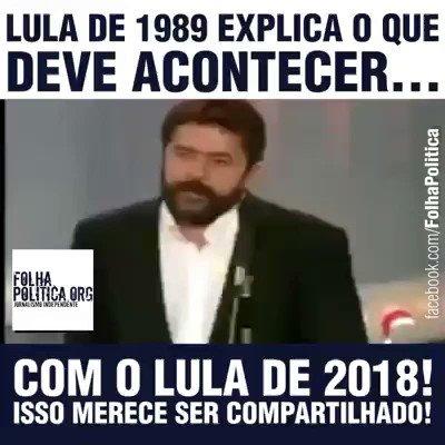 Que seja decretada a prisão do maior ladrão do Brasil desde a época do império até a atualidade!   #LulaNaCadeia https://t.co/VA0NdrnNqn