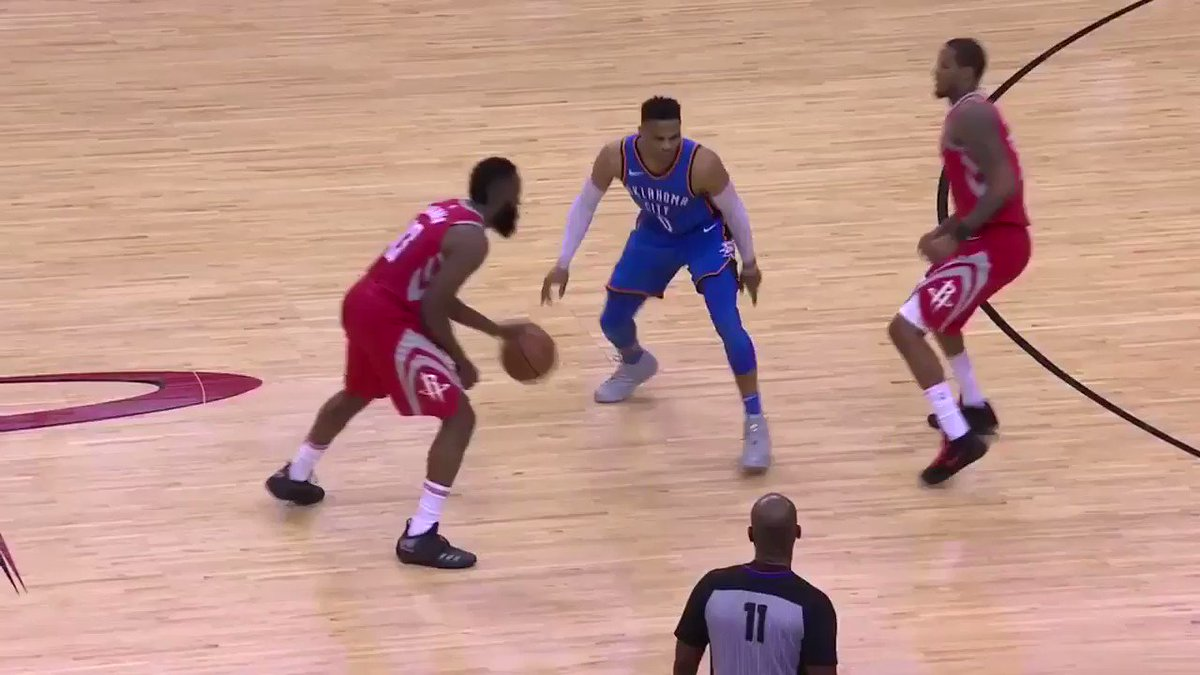 Defense on Display tonight.  11 steals 5 blocks ������ https://t.co/puW10yS66O