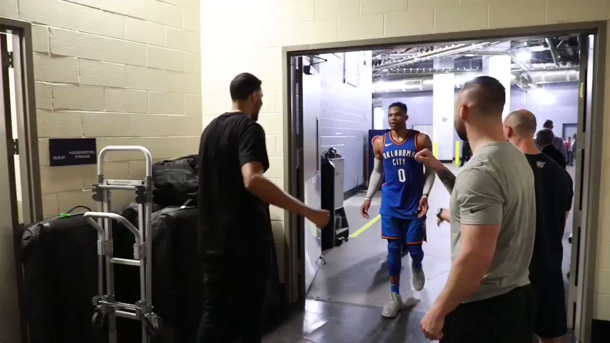 After the win. TCB in HOU https://t.co/xi7gAU4EaG