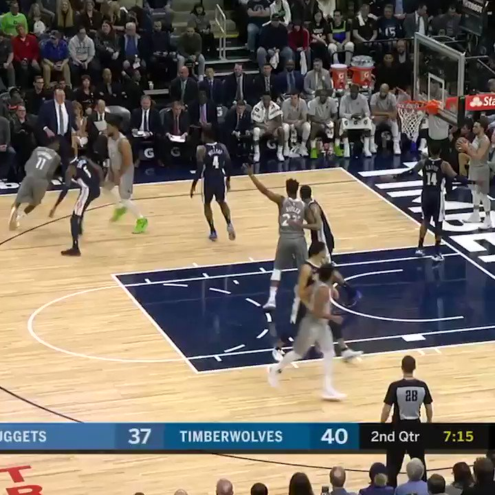 KAT on the attack �� https://t.co/qPFSL3NAFt