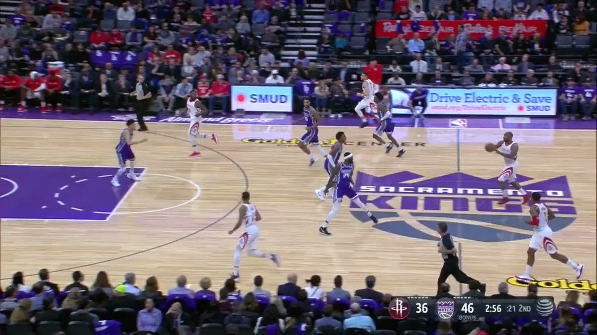 �� 20 first-half points for Gerald Green �� https://t.co/tpNRuXbdCL