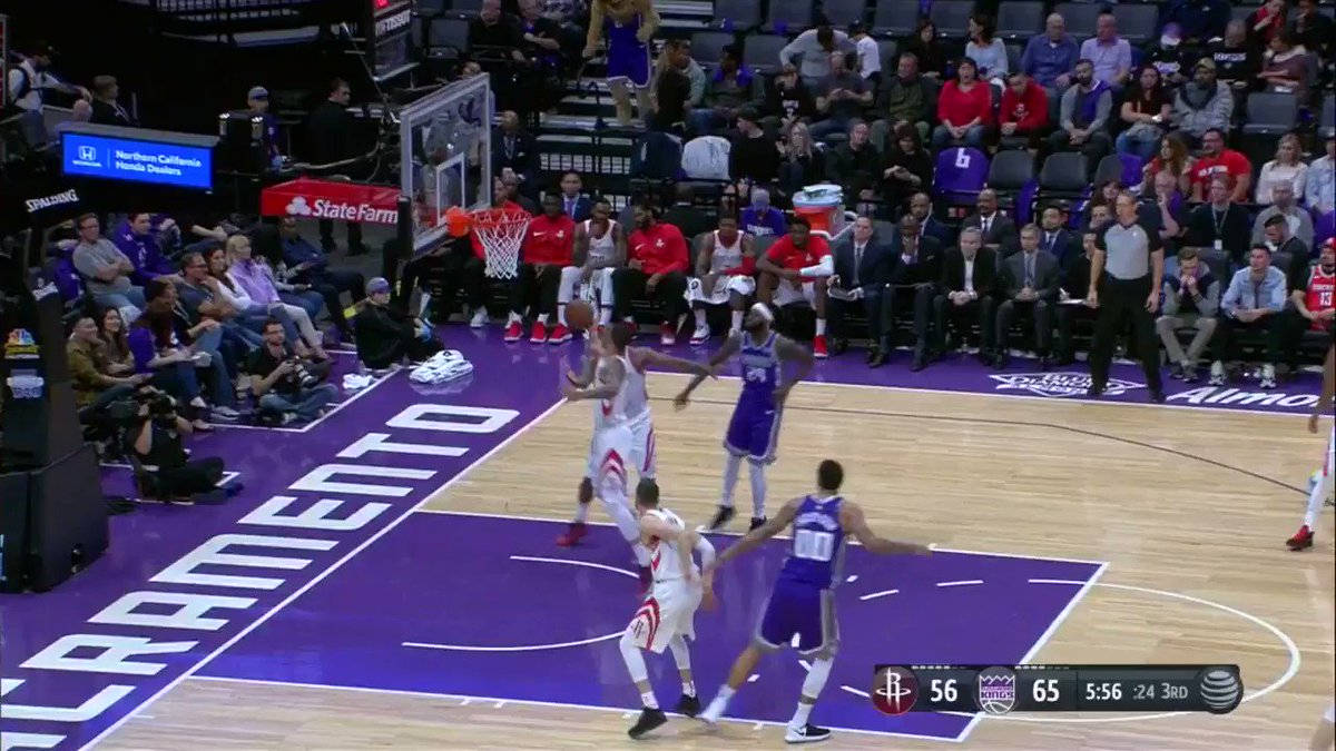 GERALD GREEN LIGHT! ��  31pts and counting... https://t.co/EOirWNbGls