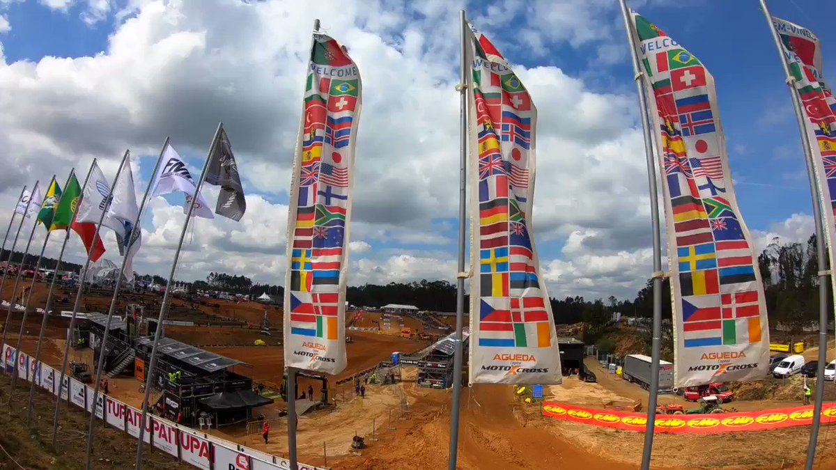 MXGP of Portugal | 🇵🇹 | @GoPro #GoProHERO6 https://t.co/2tbQjs5qUj