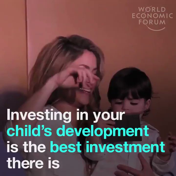RT @UNICEF: Our Goodwill Ambassador @shakira on why #EarlyMomentsMatter. https://t.co/leSZG7elPw