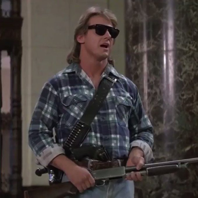 Happy birthday to the late, Roddy Piper.