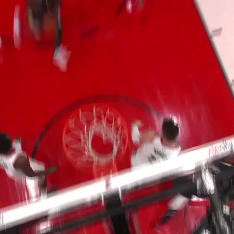 All angles for Jrue! https://t.co/doCwzfSANg