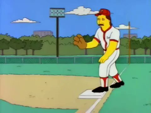 Happy birthday Don Mattingly! Get rid of those sideburns!