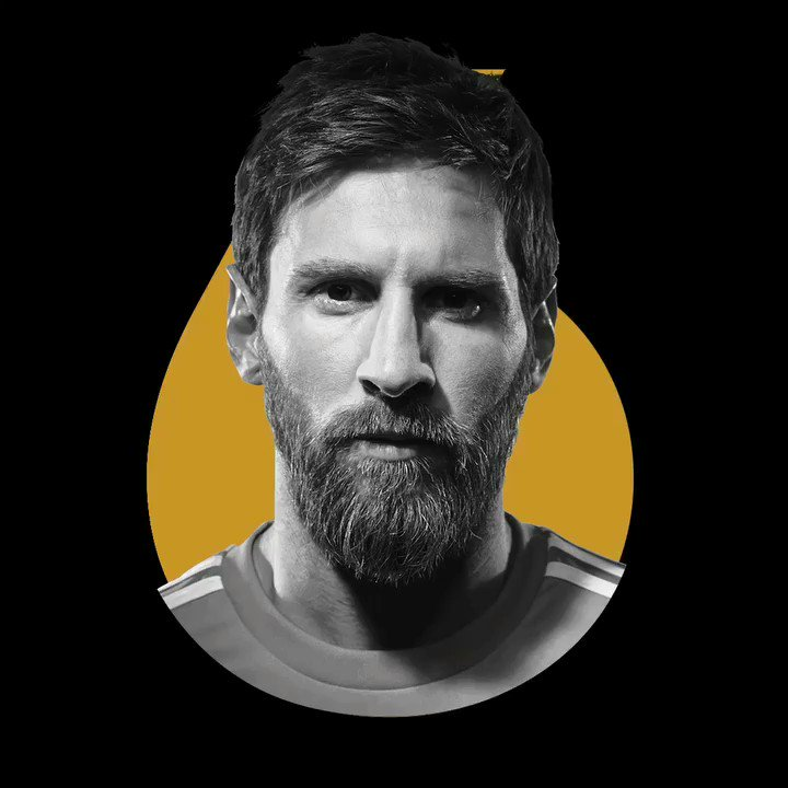 RT @TeamMessi: El Rey. ???? Leo Messi: 6-time King of the Copa. ???? What's next? ???? #HereToCreate https://t.co/mlaunqji4G