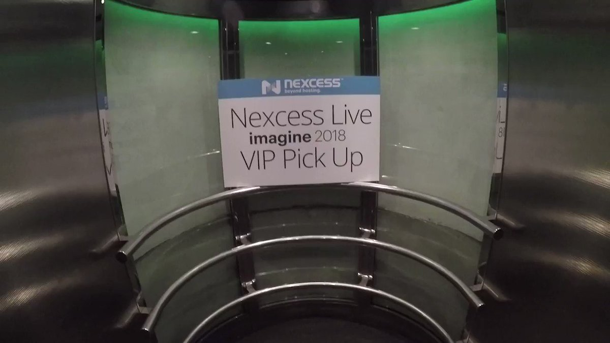 nexcess: The #NexcessLive VIP limo rides are in full swing! Want a ride? Just ask! #MagentoImagine #eCommerce #Vegas https://t.co/LUwt4Q2ZcL