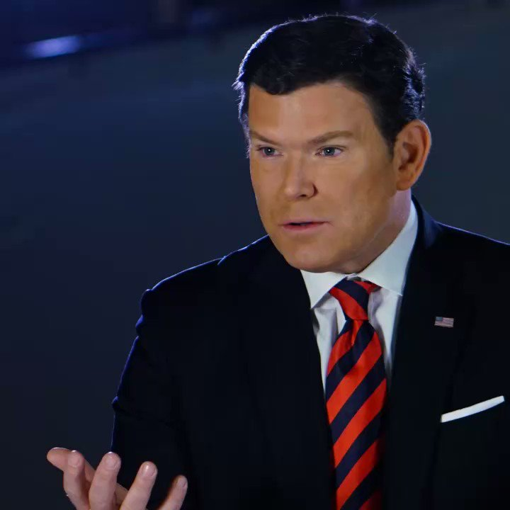BretBaier comey interview