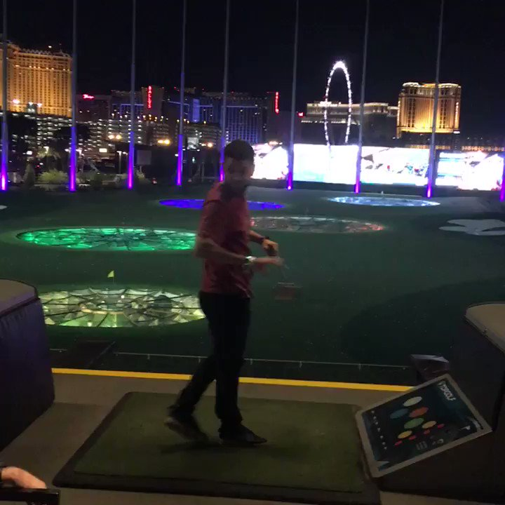 ibnwadie: .@mbalparda ripping it @Topgolf #NexcessLive #MagentoImagine https://t.co/6UBbpoi9xC