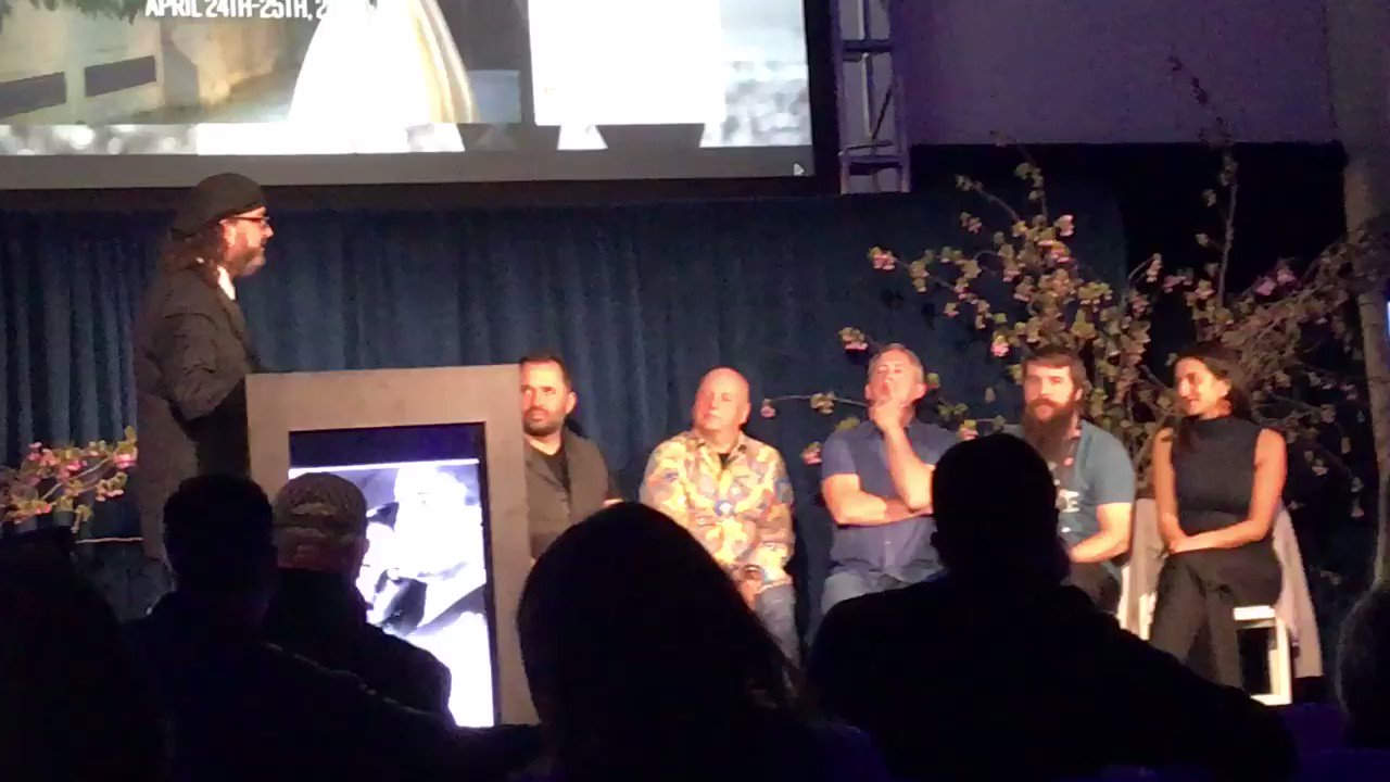 @BHPhotoVideo: Our #BHDoF Panel talking about what they each offer uniquely that makes them stand out! https://t.co/OliG6yEl6e