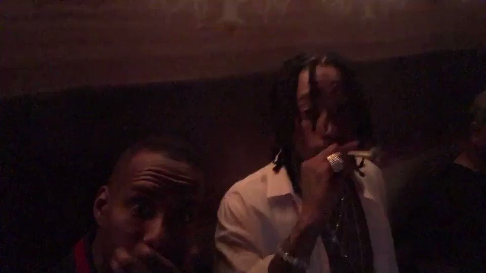 New Album #RollingPapers2 dropping in July  �������� @wizkhalifa �������� https://t.co/2a1lGe9pMf