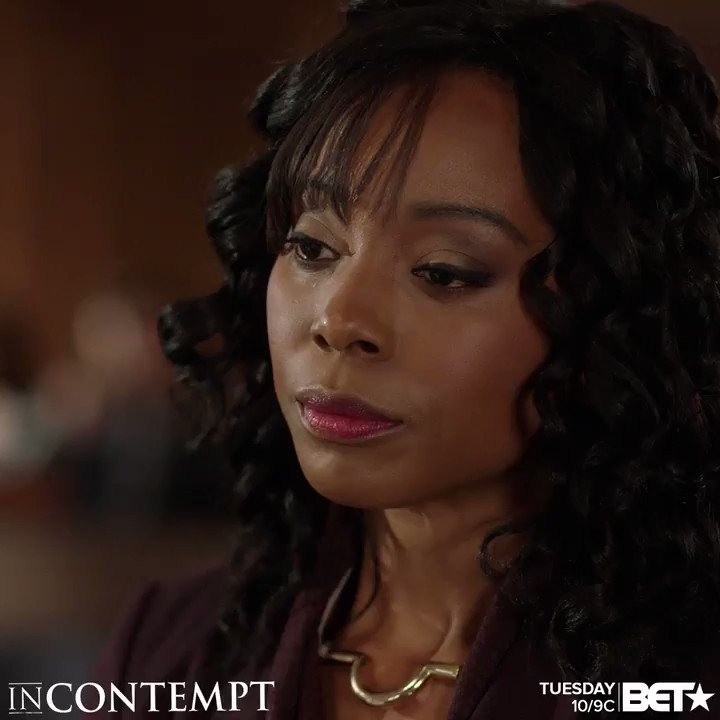 �� When will they understand? It is *not* an even playing field out here. RT if you feel the same. #InContemptBET https://t.co/CYcHKUv6Uj