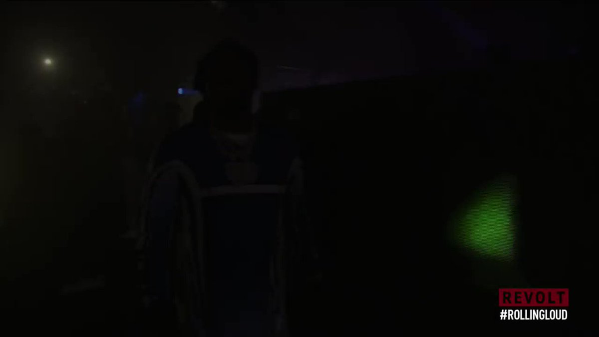 Meek Mill live! #Revolt #RollingLoud https://t.co/XqhQJ4dG48