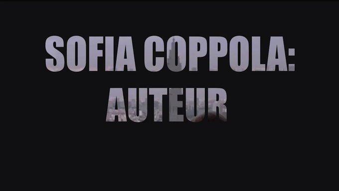 Happy Birthday Sofia Coppola!