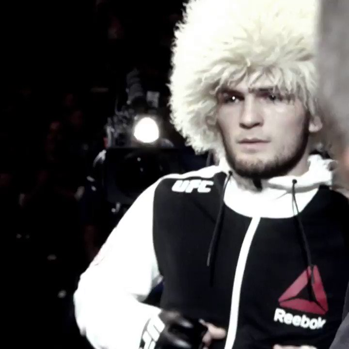 On September 15, we make history.   #UFCMoscow https://t.co/wJlme9EOAU