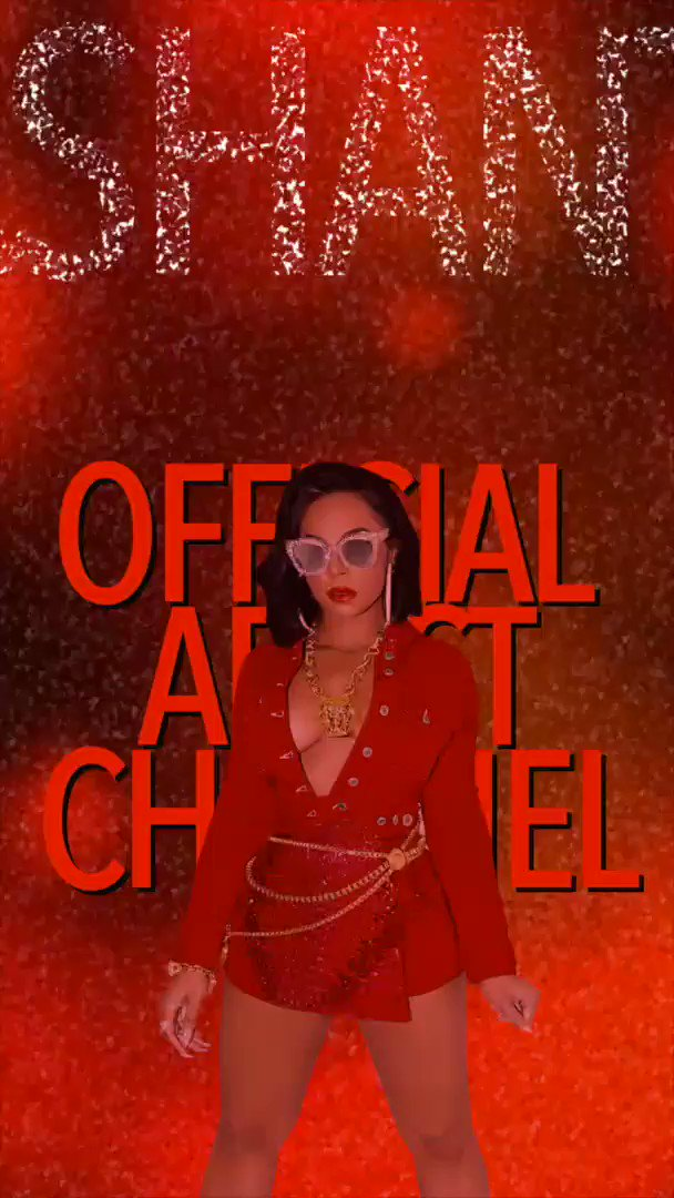 RT @ashantixtra: Discover @ashanti on @YouTube with her Official Artist Channel https://t.co/6XjofOI3RB https://t.co/MY0RcdL62Z