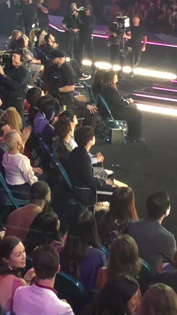 JK enjoying his snacks https://t.co/3dE3XygSit