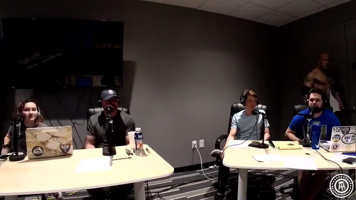 BarstoolRadio PatMcAfeeShow