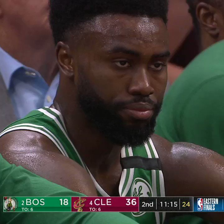 Mood in Boston after the first half: https://t.co/VZSQoodZpD