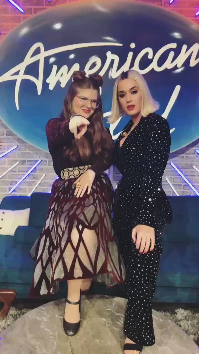 KATY SQUARED COMING SOON ‼️#AmericanIdolFinale https://t.co/OEss6MMn7u