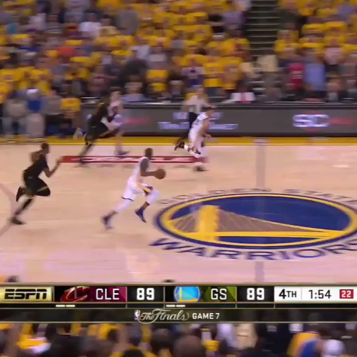 16-game home win streak: broken  This was the first Warriors home playoff loss since Game 7 of the 2016 Finals. https://t.co/cMAC6KiRat