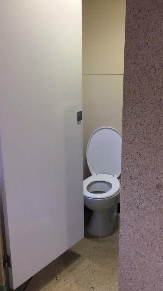 RT @jothekendall: Been waiting ages for this sequel: Miles Davis Toilet Door https://t.co/tBEcVJ7DUd