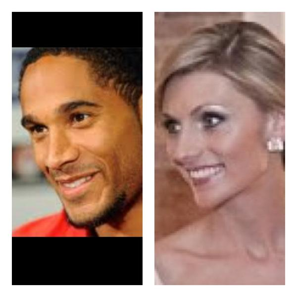 A 2poaQCEAAQiDd Doh! Manchester United fans Tweet abuse at American woman named Ashley Williams!