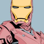 RT @AverageJoeArt: @Jon_Favreau hey Jon, wanted to share some Iron Man artwork that I did, with you. Hope you like.