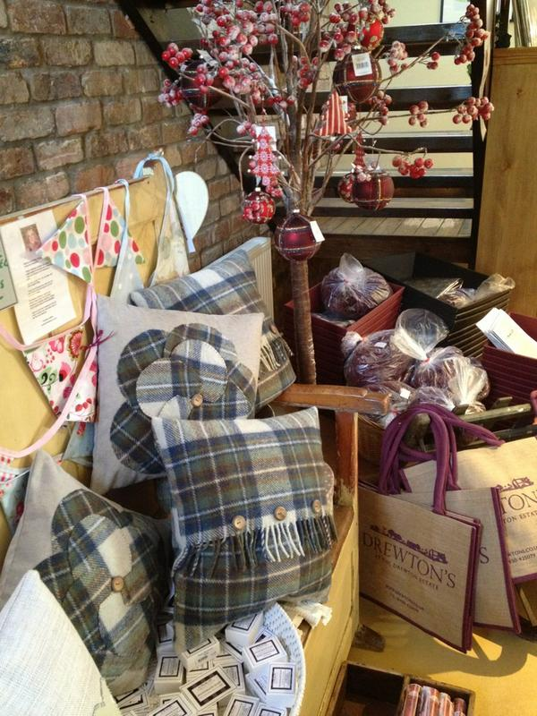 If you live in East Yorkshire you must call into @Drewtons who sell my cushions and lots of other lovely things http://t.co/F2aNHnMg