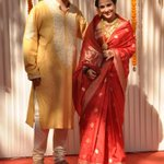 """@ScreaminCritics: All Bollywood weddings shud b like Vidya & Siddharth Roy Kapur's wedding. Elegant & without drama http://t.co/2zjE5msx"""