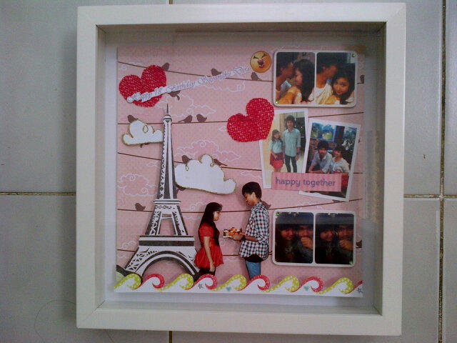 Contoh scrapbook ♥ http://t.co/6r3b1Lxi