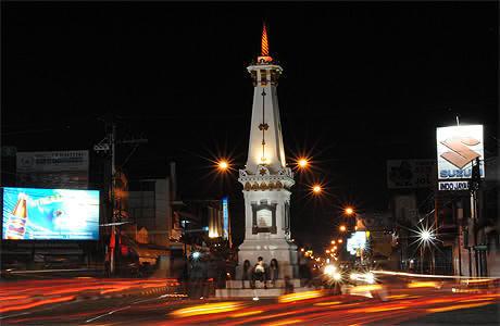 9 Tempat Di Yogyakarta Yang Mampu Menghadirkan Kesan Romantis - AnekaNews.net