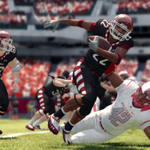 RT @EANCAAFootball: A look at the Temple alternates in Under Armour Uniform Pack #3 for #NCAAFootball13.
