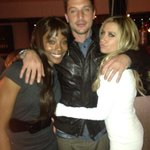 RT @DirtNasty: Scary Movie 5 babies @ashleytisdale n @theericaash xmas party. Coming soon to a regalia near you. http://t.co/E39jORO2