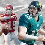 RT @EAMaddenNFL: RETWEET if you think Tim Tebow could end up with one of these teams!