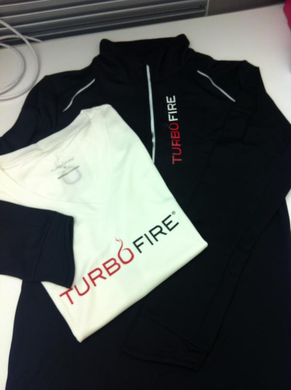 Follow @TurboFire, and RT this for a chance to win a Black Jacket and White Tee http://t.co/ZoXEVTtF #TurboFireWear http://t.co/VaFTWjCO