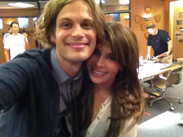 a mysterious friend of Reid's  @PaulaAbdul http://t.co/6CgLYgaD