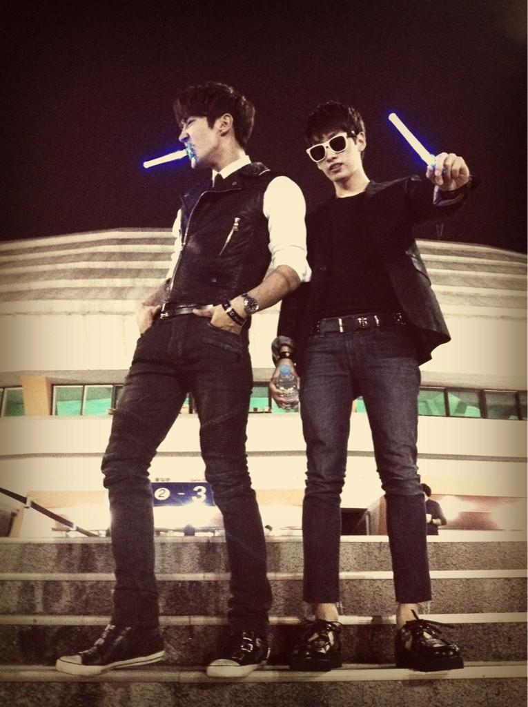 RT @siwon407: Jamiroquai babe! AUDI LIVE 2012 in SEOUL!!! http://t.co/LZPApW8r