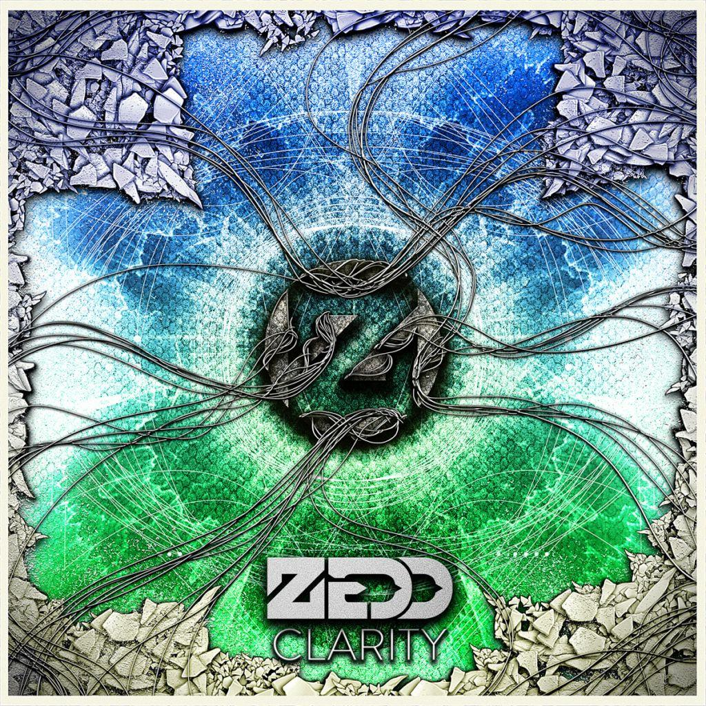 The album art for @Zedd's #Clarity (Oct 9th) revealed: http://t.co/rS05e46U