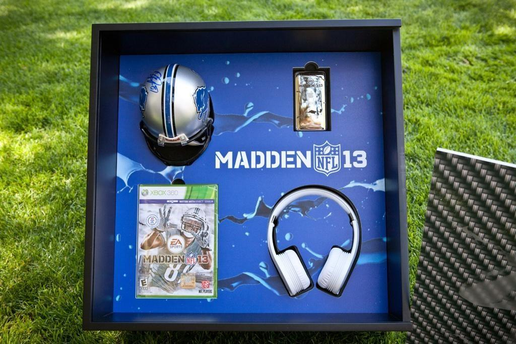 RT @PatrickWillis52: My favorite game comes out next week and I have a early copy 4 u guys!RT 2 win the #Madden13 kit n I'll pick a winn ...