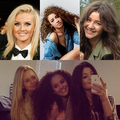 """Alli Simpson, Madison Pettis, and Kylie Jenner look like younger versions of Perrie, Danielle, and Eleanor"" wow ❤ http://t.co/fAivzK9c"
