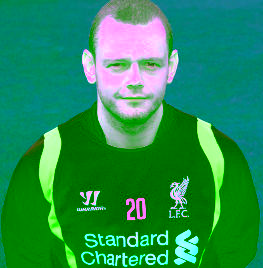 - Jay Spearing (on loan) http://t.co/QdNtFM6z