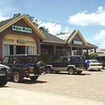 Agip Motel, Mbarara, Western Uganda, have booked their advert in the new Uganda Hotel Guide 2013! http://t.co/lB0M7iFEnc