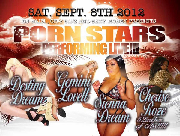 IG:CLOVERXXX_UPDATES (@GreenCloverEnt): SEE @CheriseRoze  @SIENNADREAMXXX  @destinydreamxxx @geminilovellxxx SEPT. 8TH @ JERSEY GIRLS HOSTED BY @NUMONEYCEO http://t.co/XKqEORr0