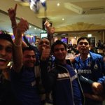 RT @hiteshdobaria79: @juniorbachchan sir pls RT in London friend I m also Chelsea friend