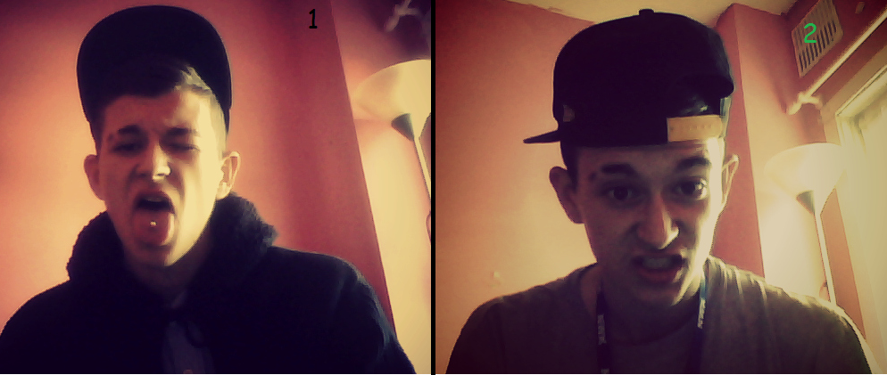 New icon? RT For Number 1, FAV for Number 2.. Yeah i did it in paint, wbu. http://t.co/nTlXVQiF